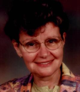 Hendrika VanWyk